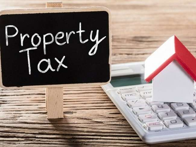 Property Tax Department