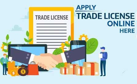 Trade-License
