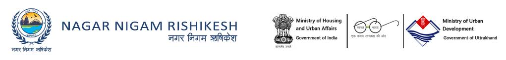 Nagar Nigam Rishikesh Logo